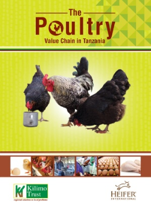 Poultry Value Chains Report cover